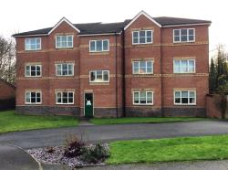 Flat For Sale  Crewe Cheshire CW2