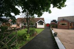 Semi - Detached Bungalow To Let  Nantwich Cheshire CW5