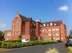 Flat To Let  The Academy Cheshire CW2