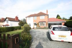 Detached House To Let  Willaston Cheshire CW5