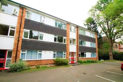 Flat To Let  Lightwood Court Surrey CR8