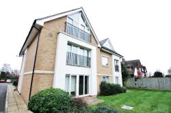 Flat To Let  Pampisford Road Surrey CR2