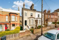 Flat For Sale  Crystal Palace Greater London SE19