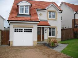 Detached House For Sale  Cupar Fife KY15