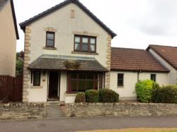 Semi Detached House For Sale  Cupar Road Fife KY8