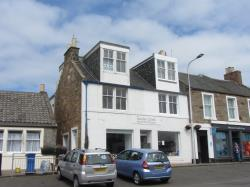 Flat For Sale  High Street North Fife KY10