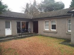 Detached Bungalow To Let Queens Terrace St Andrews Fife KY16