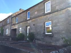 Flat To Let  Strathkinness Fife KY16