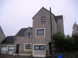 Semi Detached House To Let  Craigard Fife KY8