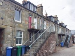 Flat To Let  Innerbridge Street Fife KY16