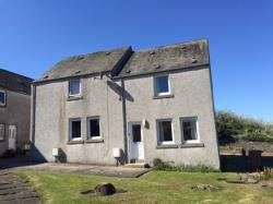 Semi Detached House To Let  Newburgh Fife KY14