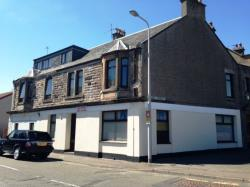 Flat To Let  Fisher Street Fife KY8