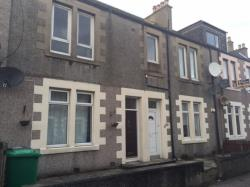Flat To Let  Methil Fife KY8