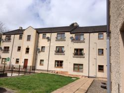 Flat To Let  Newburgh Road Fife KY14