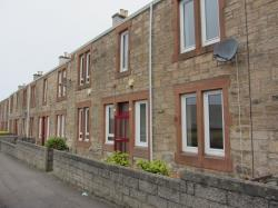 Semi Detached House To Let  Kirkcaldy Fife KY1
