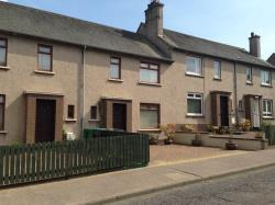 Terraced House To Let  Roundhill Road Fife KY16