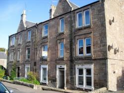 Flat To Let  Airlie Place Fife KY15