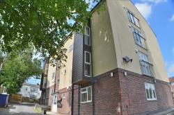 Flat To Let  Lime Walk Derbyshire DE23