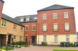 Flat To Let Normanton Derby Derbyshire DE23