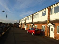 Flat To Let  Derby Derbyshire DE72