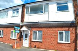 Flat To Let  Borrowash Derbyshire DE72