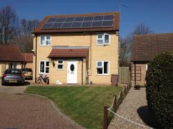 Detached House To Let  Stanton Suffolk IP31
