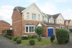 Detached House For Sale  Doncaster South Yorkshire DN4