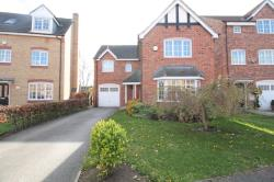 Detached House For Sale  Bessacarr South Yorkshire DN4