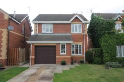 Detached House For Sale  Rossington South Yorkshire DN11