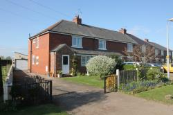 Terraced House For Sale  Wroot South Yorkshire DN9