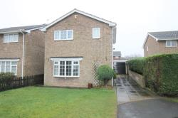 Detached House For Sale Dunscroft Doncaster South Yorkshire DN7