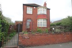 Detached House For Sale  Rose Avenue South Yorkshire DN4