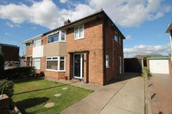 Semi Detached House For Sale  Whitney Close South Yorkshire DN4
