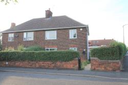 Semi Detached House For Sale Rossington Doncaster South Yorkshire DN11