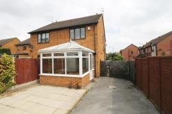Semi Detached House For Sale  Arlott Way South Yorkshire DN12