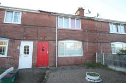 Terraced House For Sale New Rossington Doncaster South Yorkshire DN11