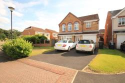 Detached House To Let  Wellingley Road South Yorkshire DN4