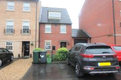 Semi Detached House To Let  Woodfield Plantation South Yorkshire DN4