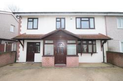 Semi Detached House To Let Wheatley Doncaster South Yorkshire DN2