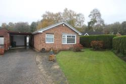 Detached Bungalow To Let  Greenfield Close South Yorkshire DN3