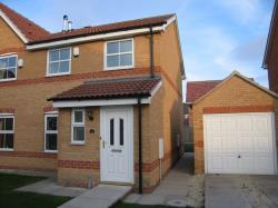 Semi Detached House To Let  Highfield Close South Yorkshire DN7