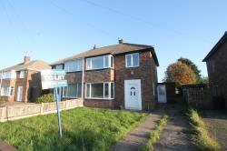 Semi Detached House To Let  Intake South Yorkshire DN2