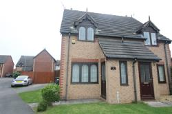 Semi Detached House To Let  Far Field Close South Yorkshire DN3