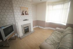 Terraced House To Let Balby Doncaster South Yorkshire DN4