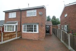 Semi Detached House For Sale Askern Doncaster South Yorkshire DN6