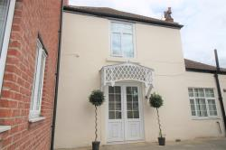 Flat To Let  Tickhill South Yorkshire DN11