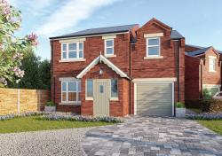 Detached House For Sale  Sprotbrough Road South Yorkshire DN5