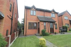 Semi Detached House For Sale  Heaton Gardens South Yorkshire DN12