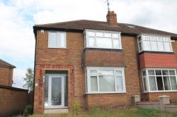 Semi Detached House For Sale Wheatley Hills Doncaster South Yorkshire DN2