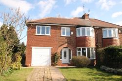 Semi Detached House To Let  Bessacarr South Yorkshire DN4